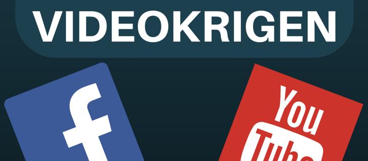 Bruger du video på Facebook og YouTube? Så tag et kig her!