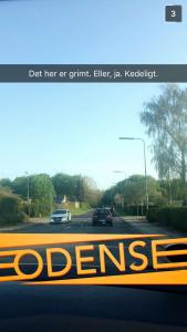 Odense geofilter