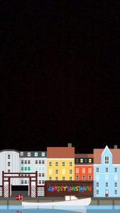 Christianshavn geofilter