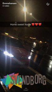 Svendborg Snapchat
