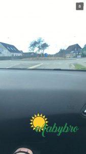 Aabybro Snapchat