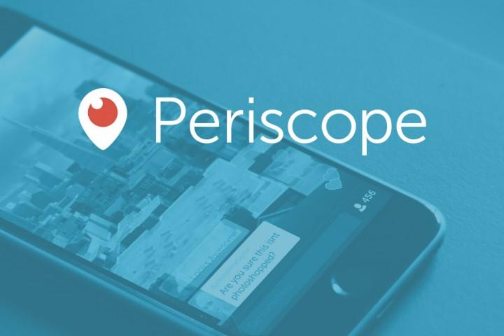 Tips til Periscope